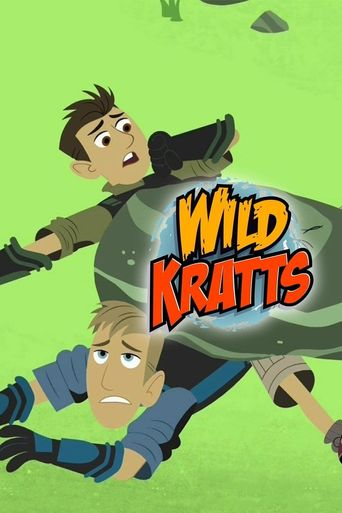 Watch Wild Kratts