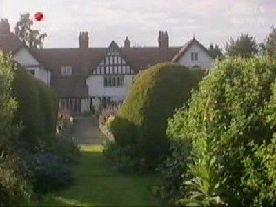 Season 03, Episode 07 Fitz Manor