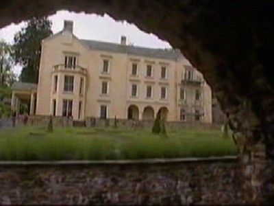Season 03, Episode 05 Aberglasney House