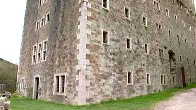 Season 06, Episode 01 Bodmin Moor Gaol