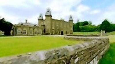 Season 11, Episode 07 Newton House