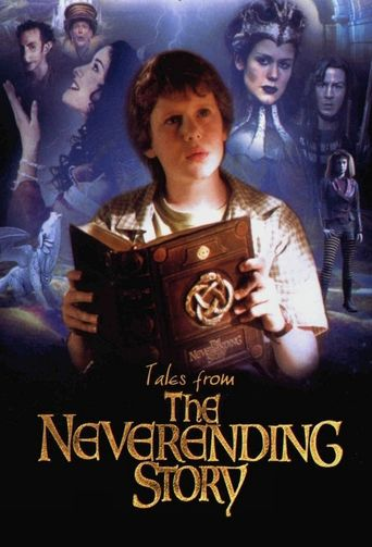 Tales from the Neverending Story Poster