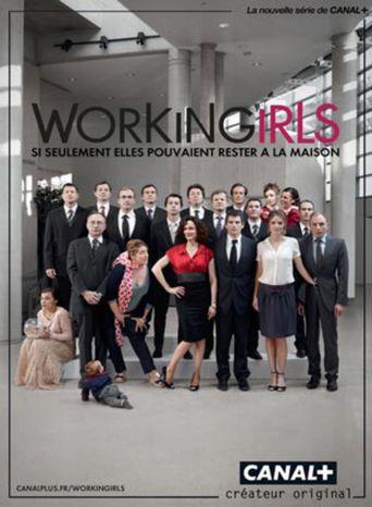 WorkinGirls Poster
