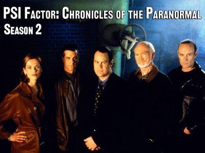 Season 02, Episode 15 The Haunting