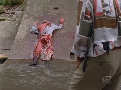 Season 01, Episode 07 The Underneath / Phantom Limb