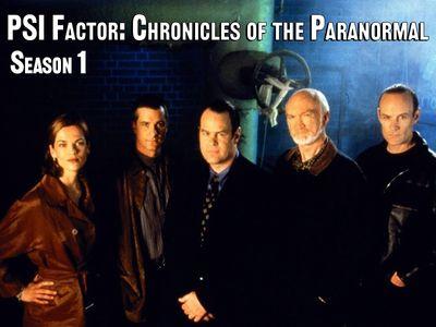 Season 01, Episode 10 The Hunter / The Healer