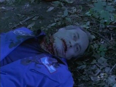 Season 01, Episode 06 The Infestation / Human Apportation