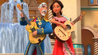 Season 01, Episode 23 The Gecko's Tale