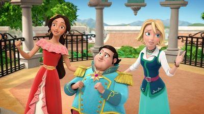 Season 104, Episode 01 All Kingdoms Fair