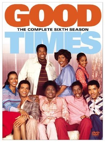 Good Times Poster