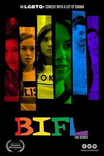 BIFL: The Series Poster