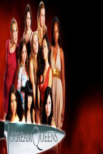 Watch Scream Queens
