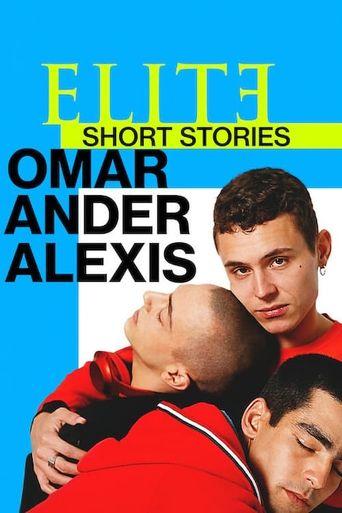 Elite Short Stories: Omar Ander Alexis Poster