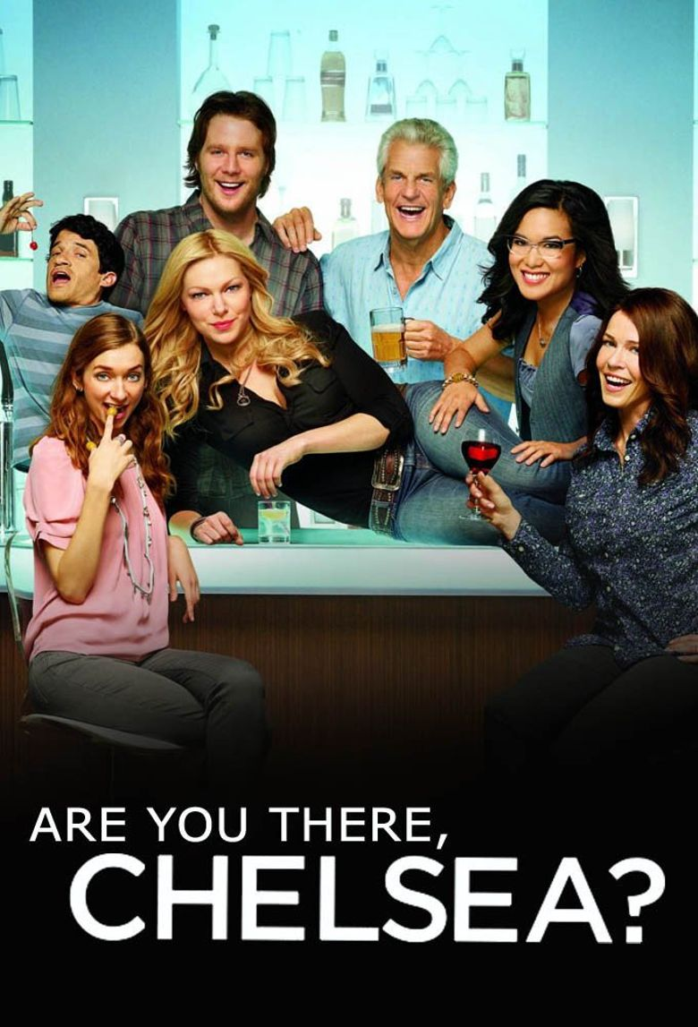 Are You There, Chelsea? Poster
