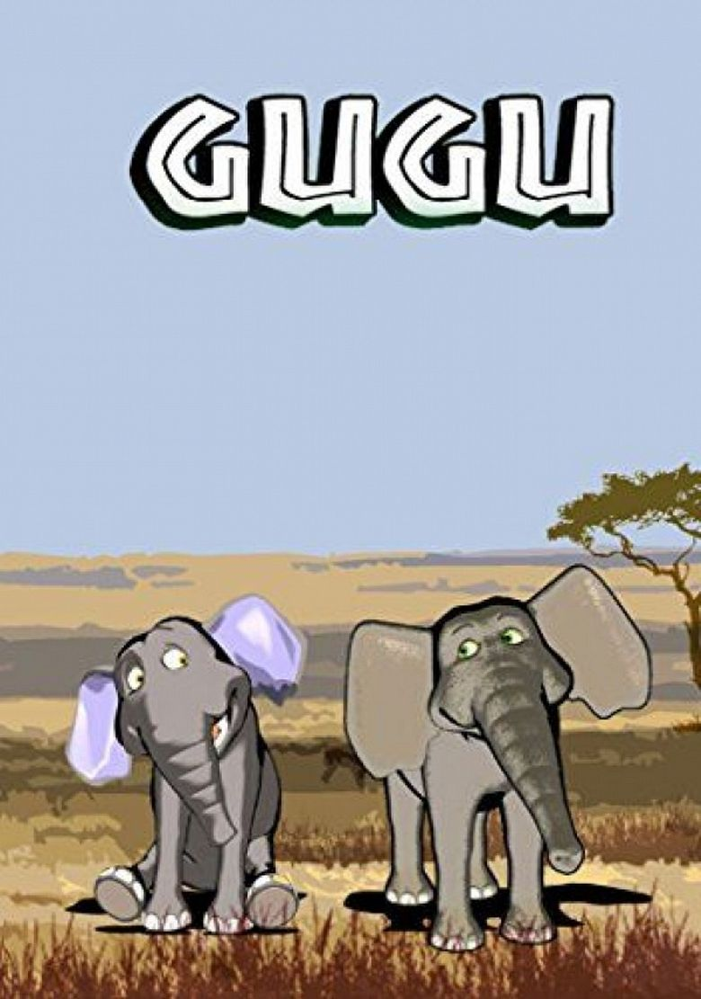 Gugu Poster