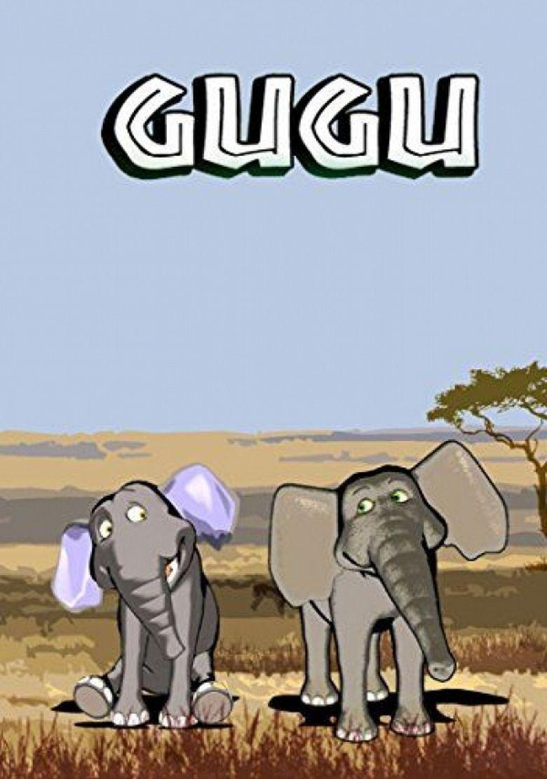 Gugu Poster