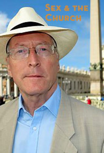Sex and the Church Poster