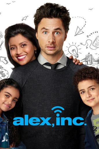 Watch Alex, Inc.