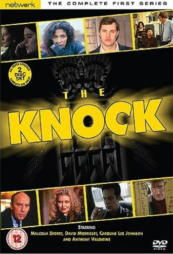 The Knock Poster