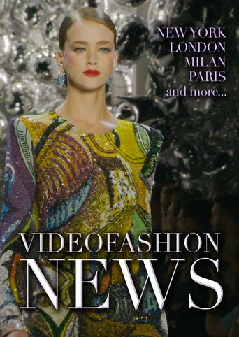 Videofashion! News Poster
