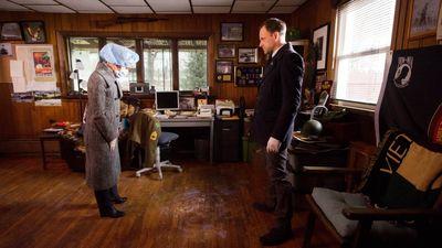 Season 06, Episode 21 Whatever Remains, However Improbable