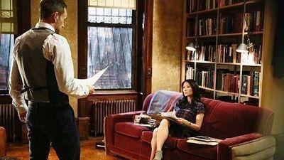 Season 02, Episode 04 Poison Pen