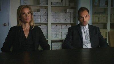 Season 07, Episode 06 Command: Delete