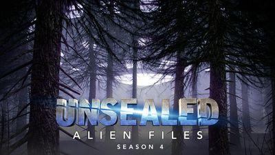 Season 04, Episode 02 Alien Journeys