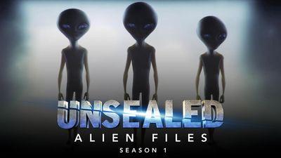Season 01, Episode 03 UFO Portal Los Angeles