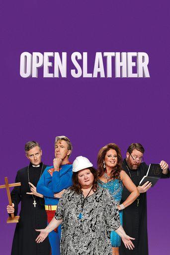 Open Slather Poster