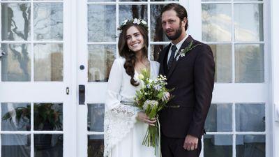 Season 05, Episode 01 Wedding Day