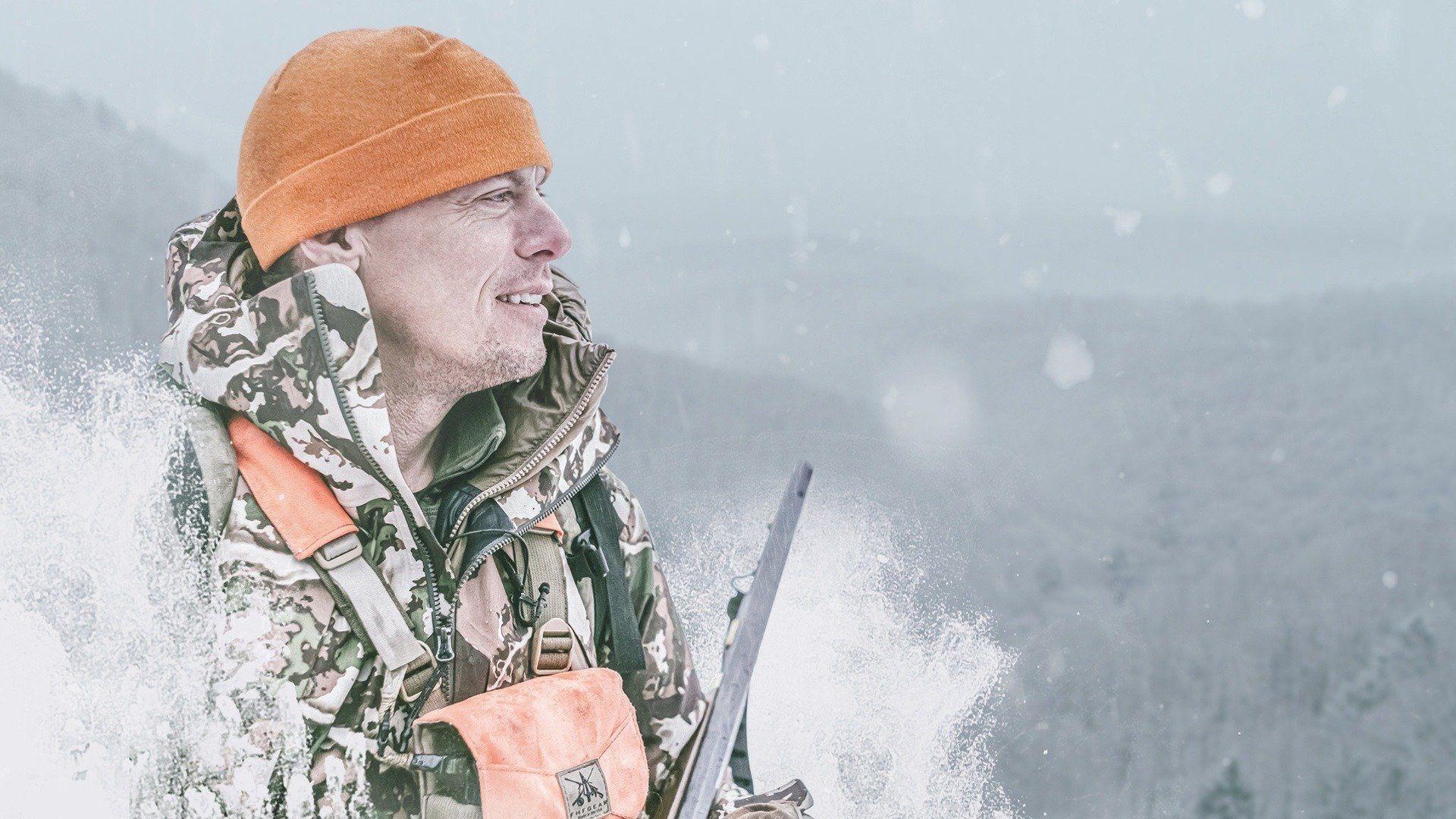 meat eater season 1