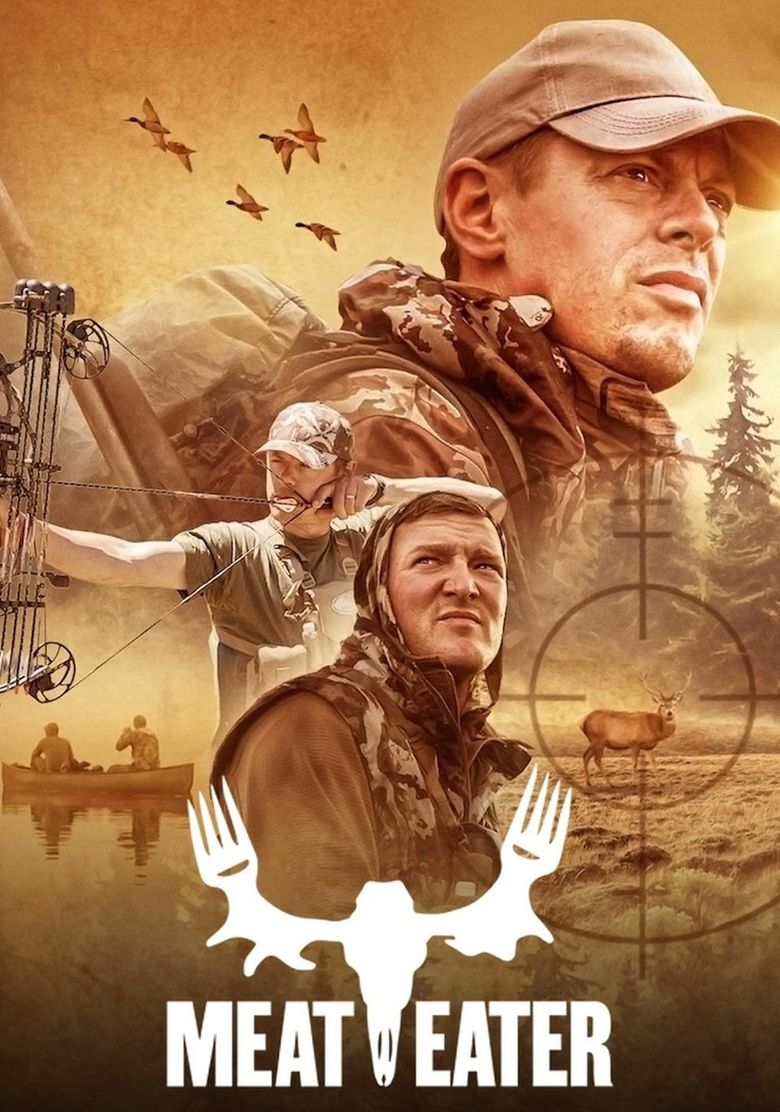 Watch MeatEater