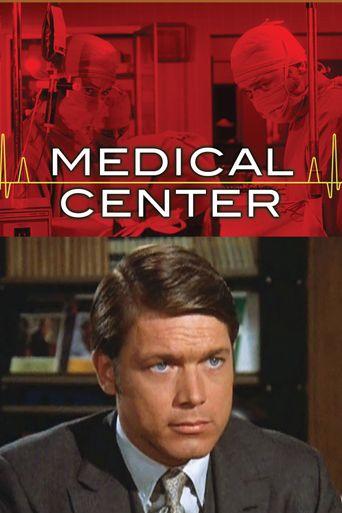 Medical Center Poster