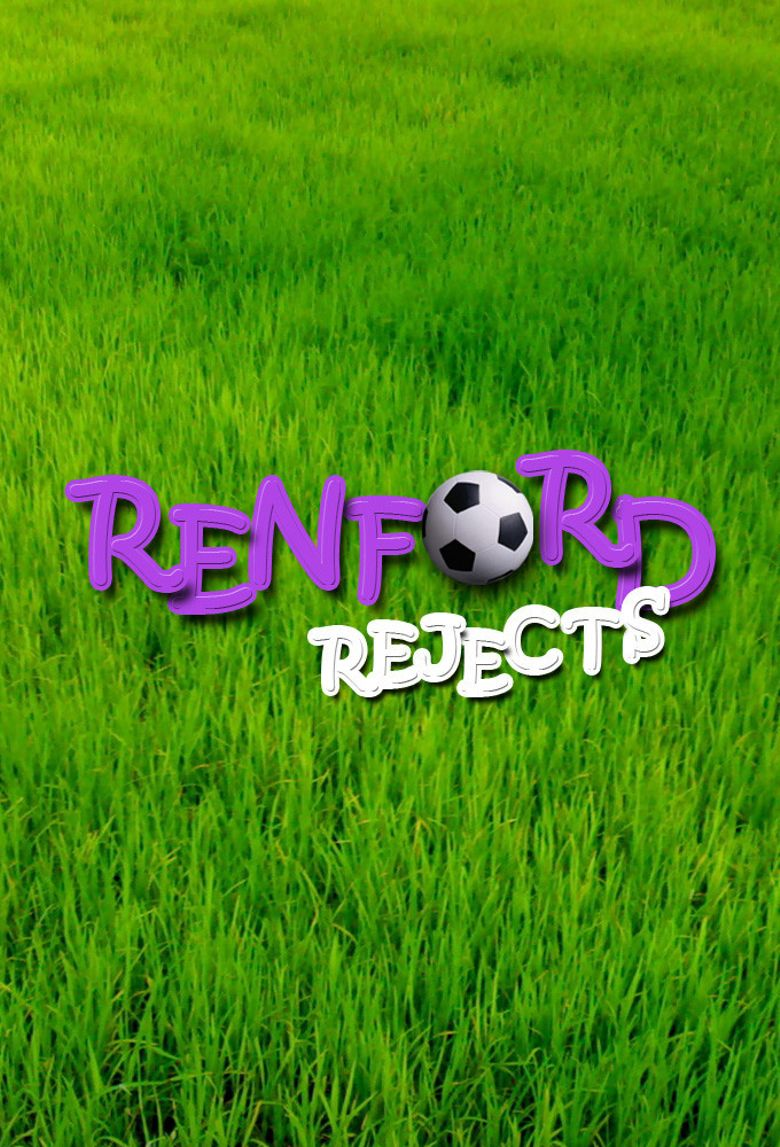 Renford Rejects Poster