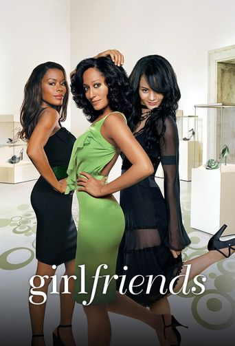 Watch Girlfriends