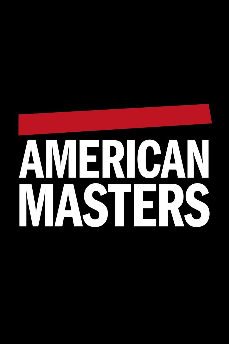 American Masters Poster