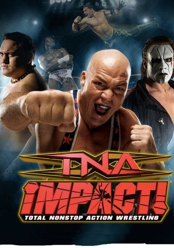 Impact Wrestling Poster