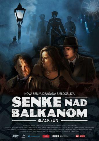 Shadows over Balkans Poster