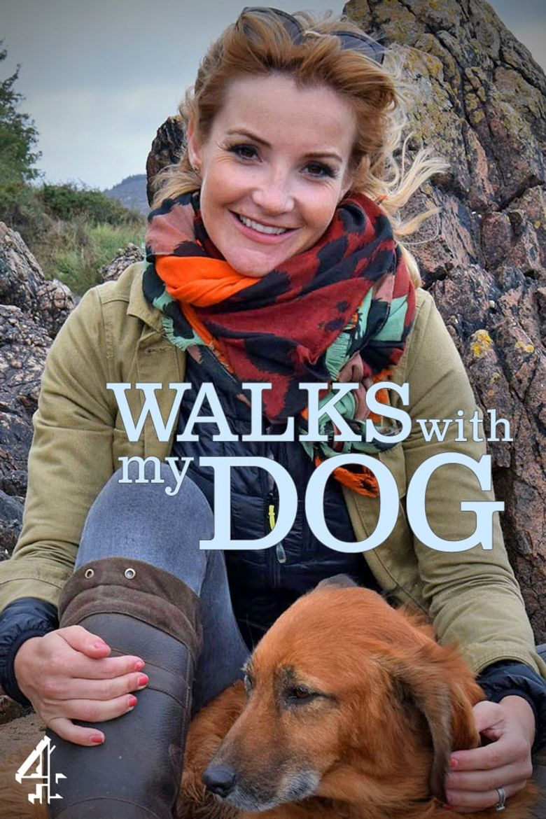 Walks with My Dog Poster