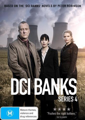 Watch DCI Banks