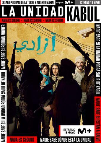 La Unidad Poster
