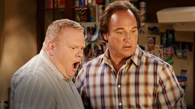 Season 02, Episode 16 Slumber Party