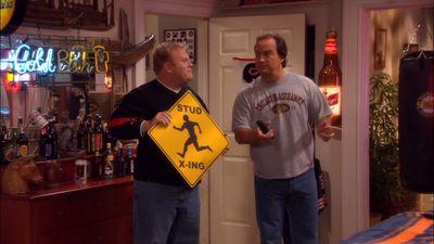 Season 02, Episode 05 The Closet