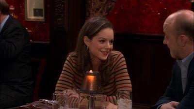 Season 03, Episode 15 Dana Dates the Reverend