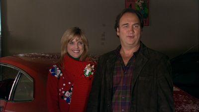 Season 04, Episode 10 Stalking Santa
