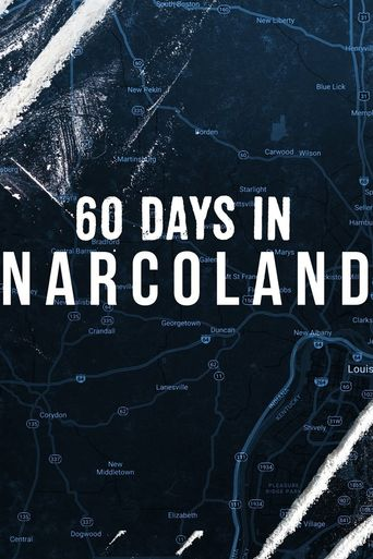 60 Days In: Narcoland Poster