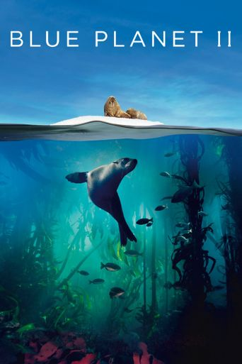 Watch Blue Planet II