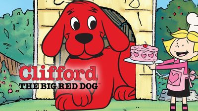 Watch SHOW TITLE Season 02 Episode 02 Clifford's Valentine's Day Special 2002