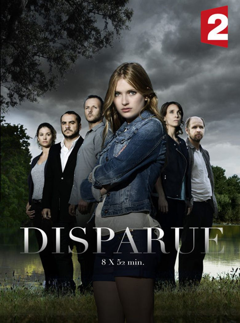 The Disappearance Poster